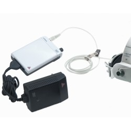 HEINE ML4 LED HeadLight Kit 3c