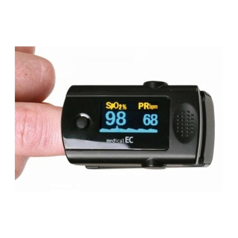 medical ECONET Fingerpulsoximeter ME 10