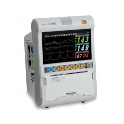 medical ECONET Insight D - Zwillings-Fetalmonitor