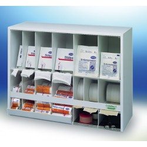 HAEBERLE COMPACT-Verbandmittelspender