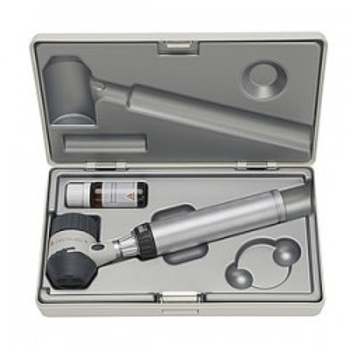HEINE DELTA 20 T LED Dermatoskop Set