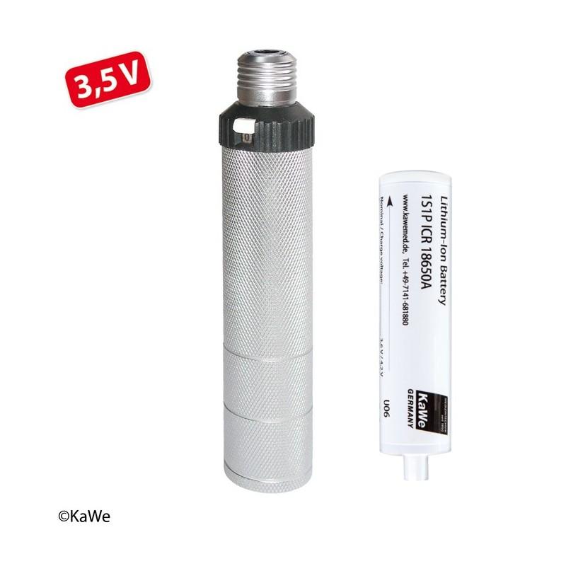 KaWe Ladegriff C30 inkl. Li-Ion-Akku 3,5 V