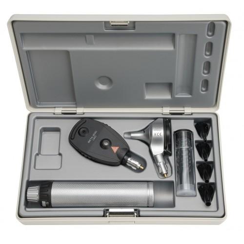 HEINE BETA 400 LED Diagnostik Set mit BETA 4 USB+
