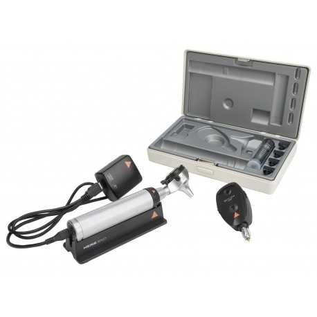 HEINE BETA 400 LED Diagnostik Set mit BETA 4 USB+
