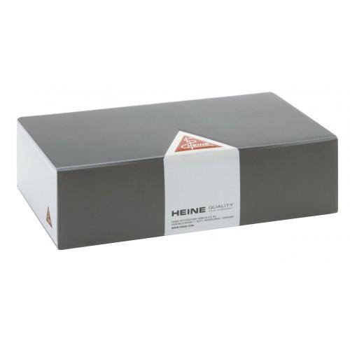 HEINE AllSpec Einweg-Tips Ø 2.5 mm