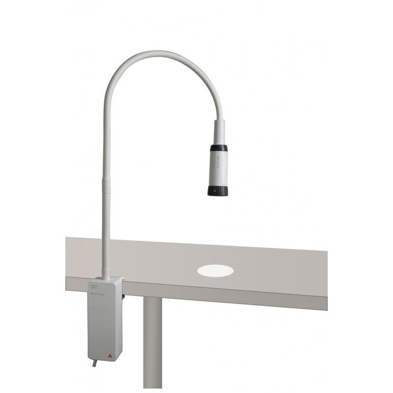 HEINE EL10 LED Untersuchungsleuchte für die Tischmontage