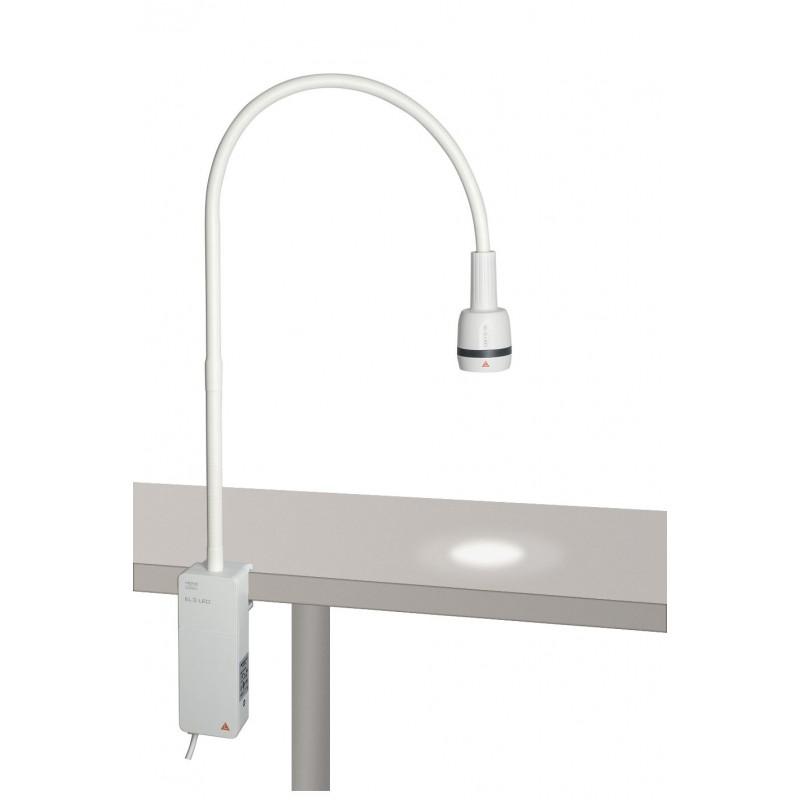 HEINE EL3 LED Untersuchungsleuchte für die Tischmontage