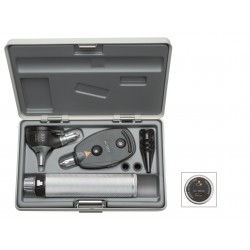 HEINE K 180 Diagnostik Set mit BETA 4 USB Ladegriff