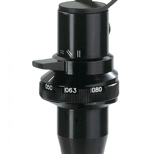 HEINE LAMBDA 100 Retinometer mit Fraktionsskala 2