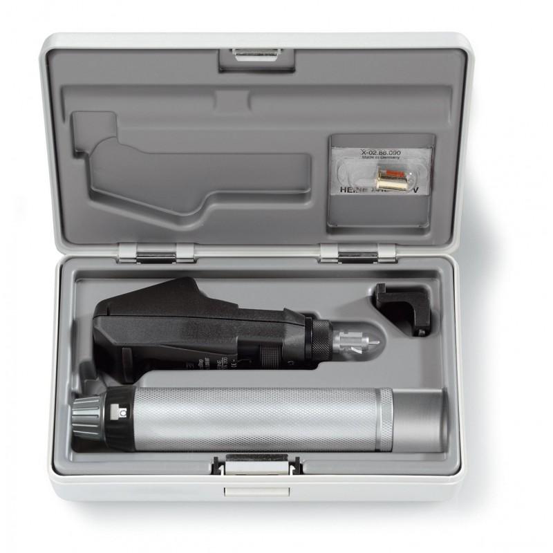 HEINE BETA 200 Strich-Skiaskop Set