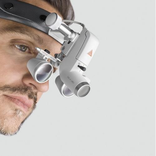 HEINE ML4 LED HeadLight Kit 2c