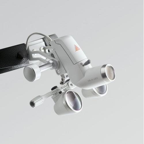 HEINE ML4 LED HeadLight UNPLUGGED Kit 6c