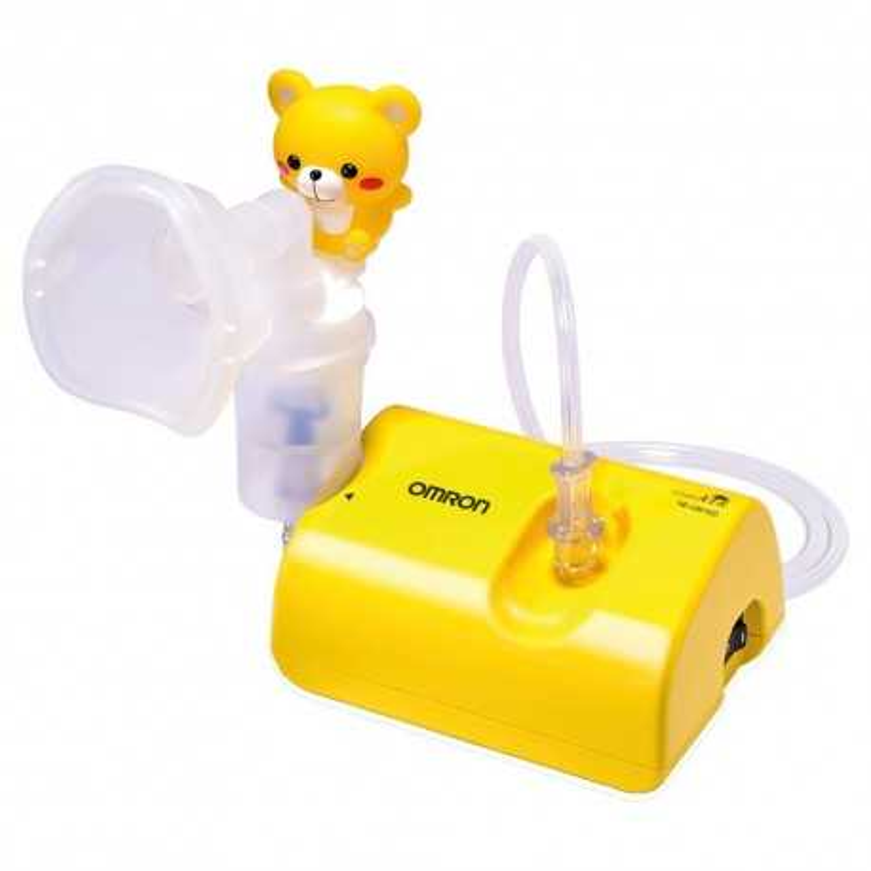 OMRON CompAir C801 KD - Inhalationsgerät Kinder