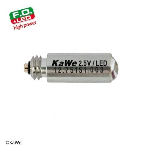 Leuchtmittel für kaWe F.O. LED-Griffe 2.5V