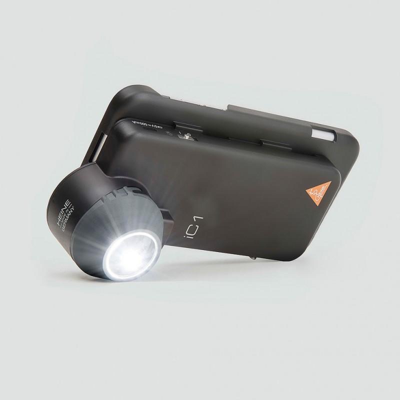HEINE iC 1 Dermatoskop