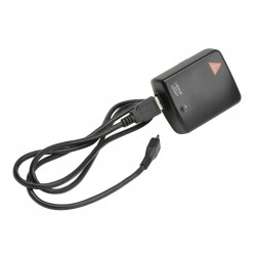 USB-Kabel mit E4-USB Steckernetzteil