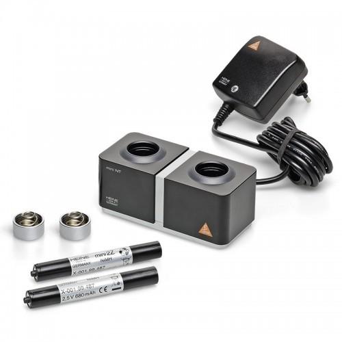 HEINE mini 3000 F.O. LED Diagnostik Set