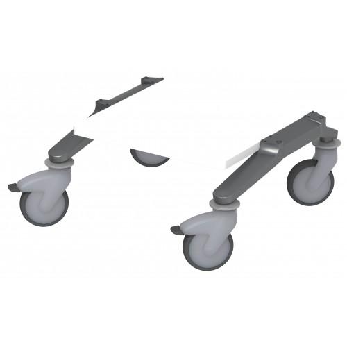 HAEBERLE doppio Endoskopiewagen 60