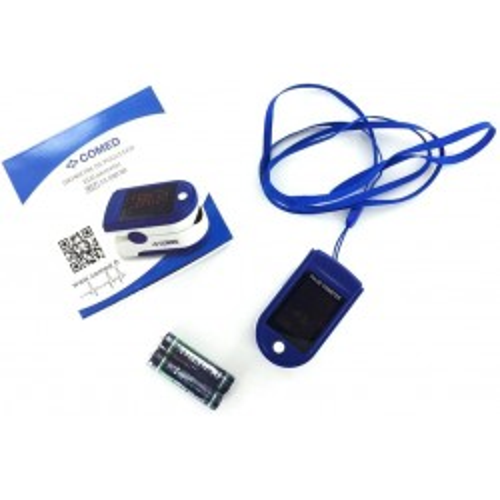 Fingerpulsoximeter COMED ECO mit SpO2