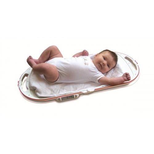 Soehnle Professional Babywaage 8320 mit Klappfunktion