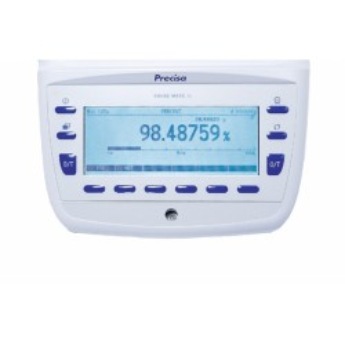 Precisa EP 2200C Präzisionswaage 0.01g