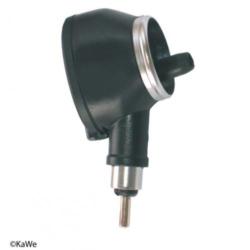 KaWe COMBILIGHT C10 Otoskop-Kopf