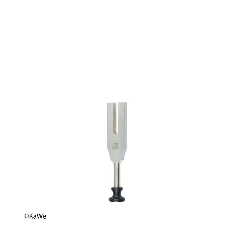 Stimmgabel für Ohrenärzte nach Lucae c5 4096 Hz