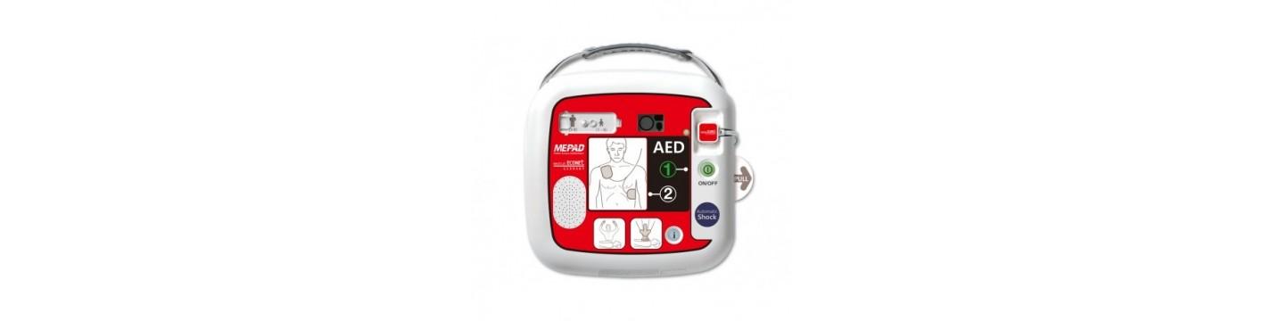 Medizintechnik für Notfälle